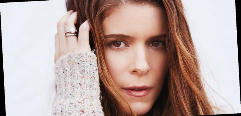 Kate Mara Says Working Motherhood Can Be a 'Complete Nightmare'