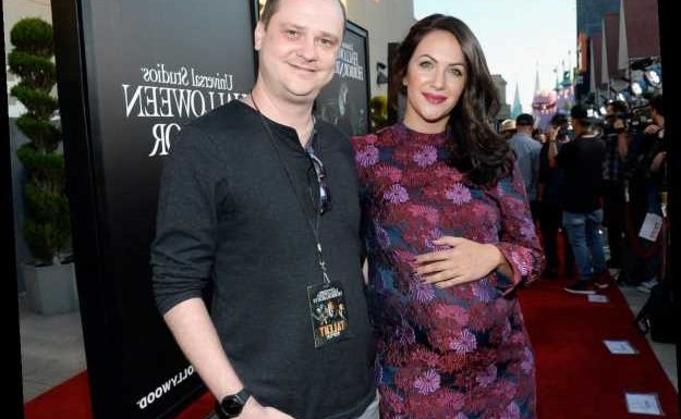 This 'Haunting of Bly Manor' IRL Couple Named Their Daughter After a 'Hill House' Character