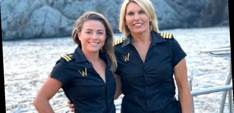 Below Deck Med: Captain Sandy Yawn and Malia White blasted for reunion behavior, fans are over them