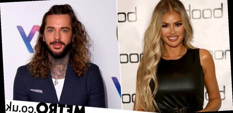 Towie's Pete Wicks reveals secret two-year romance with co-star Chloe Sims