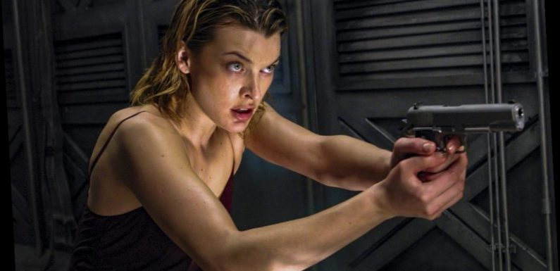 'Resident Evil': 'Supernatural' Showrunner Explains the Difference Between His Netflix Series and the Reboot Movie