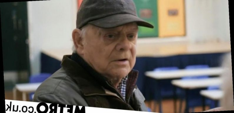 Sir David Jason reveals beautiful way he found his stage name
