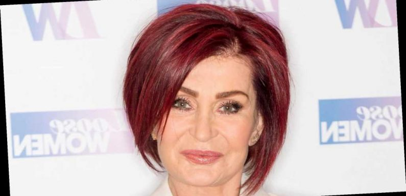 Sharon Osbourne Reflects on Past Suicide Attempt: It Was a 'Difficult' Time