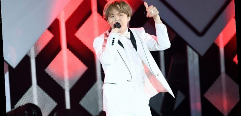 Suga From BTS Reveals What Dream 'Anyone Working in Music Has'