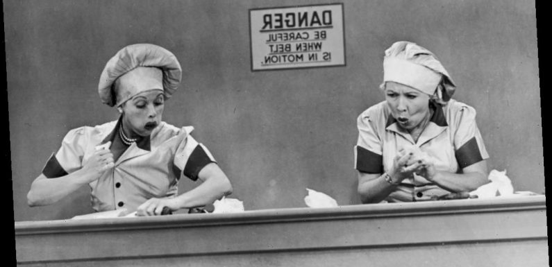Vivian Vance Said Lucille Ball 'Felt I Was Deserting Her' When She Left 'The Lucy Show'