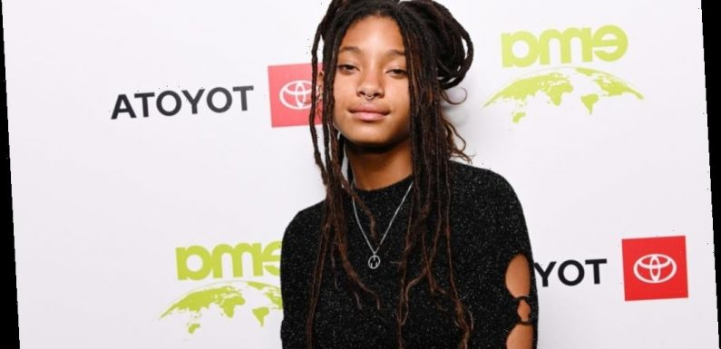Willow Smith Told Oprah Winfrey She Wanted to Be an Actor Like Will Smith When She Was Just 5 Years Old