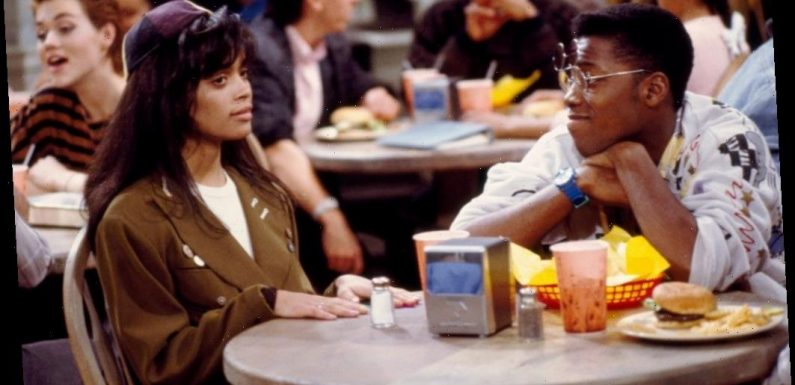 Kadeem Hardison 'Was Not Happy' About Lisa Bonet's Ousting From 'A Different World'