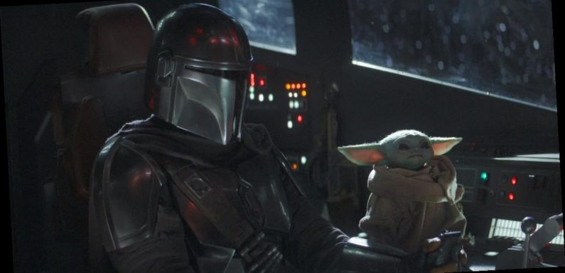This Is Totally the Way — Production on The Mandalorian Season 3 Slated to Begin Soon