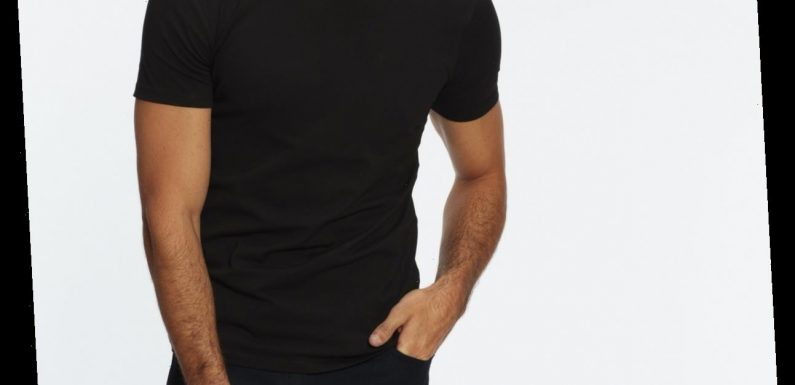Brandon From 'The Bachelorette' Apparently Really Hates Wearing Shirts