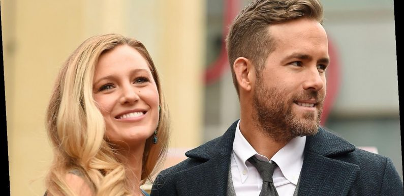 Blake Lively Calls Herself a 'Barefoot iPhone Doodler' After Her Voting Photo Goes Viral
