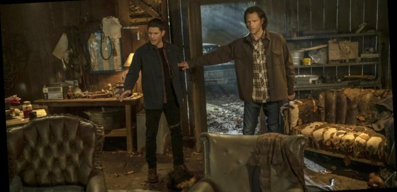 The Final Season of Supernatural Will Be on Netflix Very Soon After Its Finale Airs