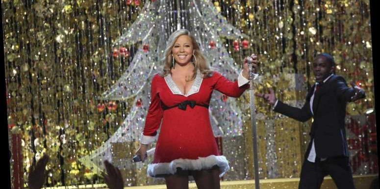 14 Non-Boring Christmas Songs For Your Holiday Playlist