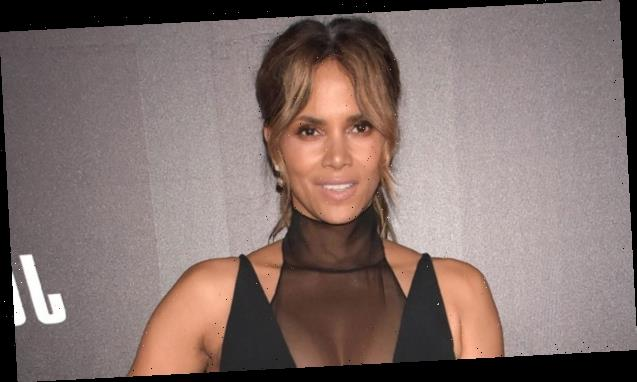 Halle Berry Drops The F-Bomb As She Reveals She Doesn't Like All Of Her BFF's Friends
