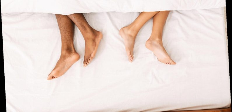 Is It Bad Sex … or Is It Just Your Mattress?
