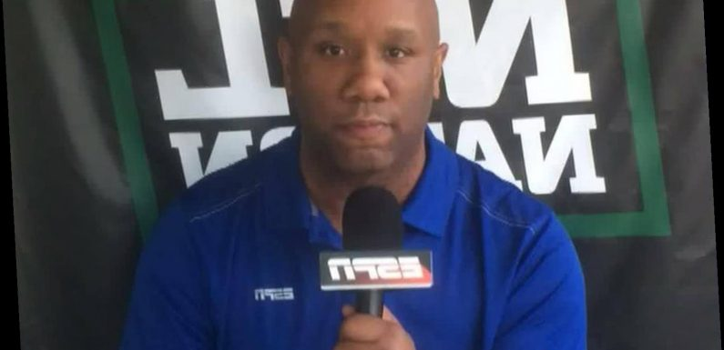 ESPN Reporter Vaughn McClure Dead at 48: 'We Will All Miss Him Greatly'