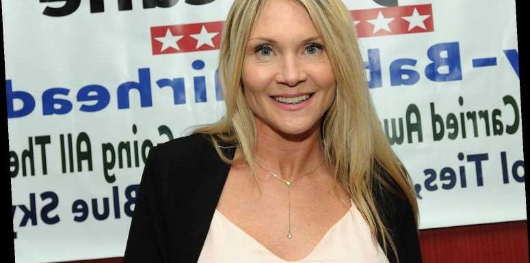 Amy Locane Worries That 'My Kids Are Going to Forget Me' in Exclusive Jailhouse Interview