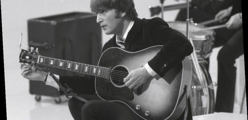 John Lennon Told Phil Spector to Make This Hit Sound Like '1950 But Now'