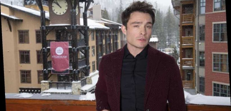 What happened to Ed Westwick after Gossip Girl?