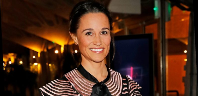 The surprising reason Pippa Middleton could receive a new title