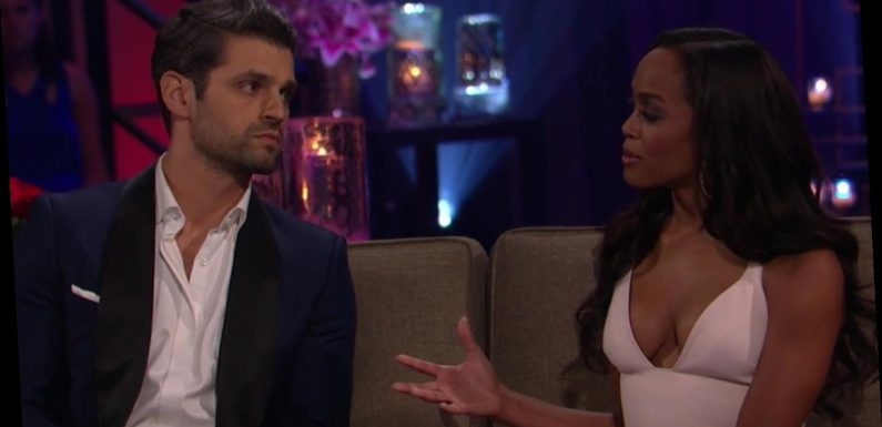 Why Peter Kraus didn't propose to Rachel Lindsay on The Bachelorette