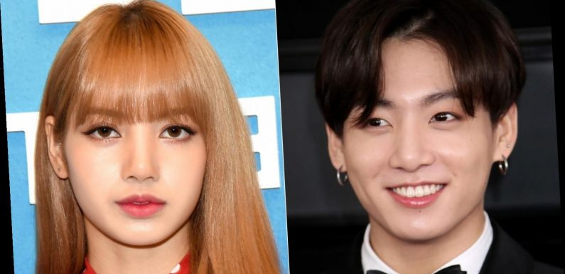 Why Blackpink's Lisa and BTS' Jungkook are sparking dating rumors