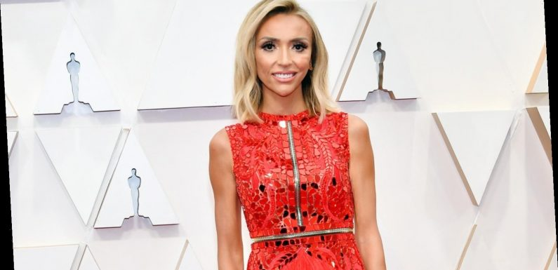 Giuliana Rancic gives an important update on her family's COVID-19 recovery