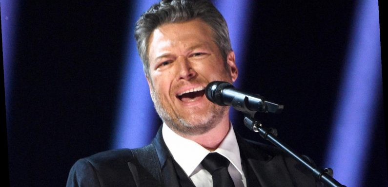 Why Blake Shelton says he almost gave up on his singing career
