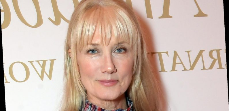 The truth about Joely Richardson's famous parents