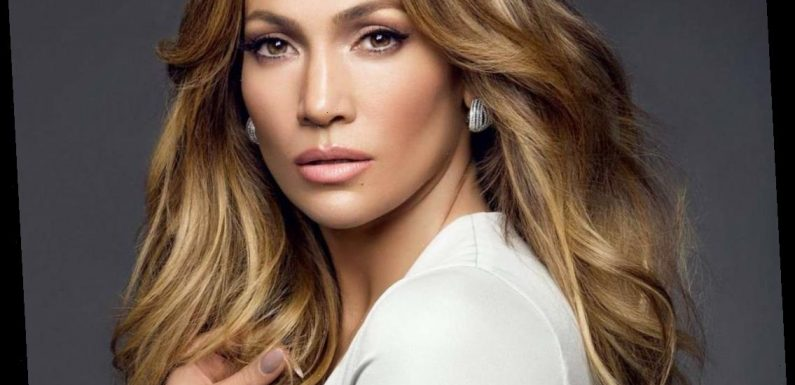 "Jennifer Lopez Just Dropped a Major ""Secret"" About Her Upcoming Beauty Brand"