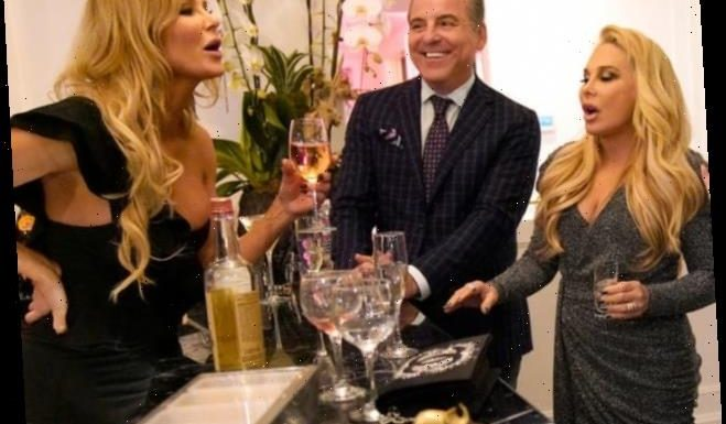 The Real Housewives of Beverly Hills: Who's In? Who May Be Out?