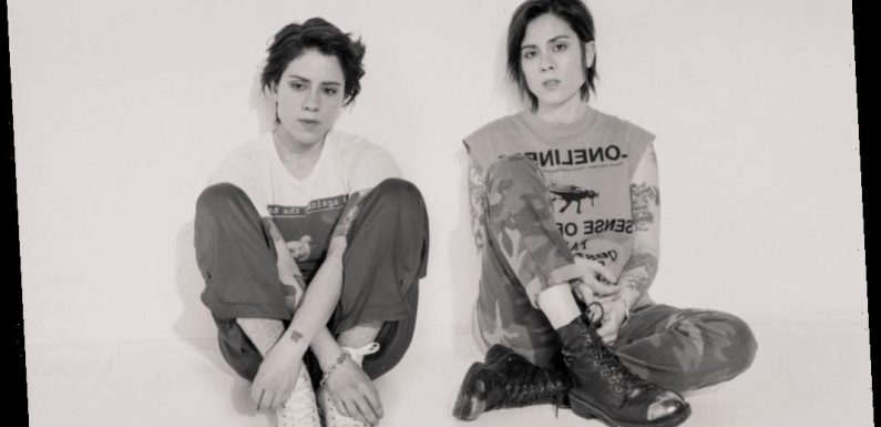 'High School' Coming-Of-Age Comedy From Tegan & Sara Quin, Clea DuVall & Plan B In The Works At IMDb TV