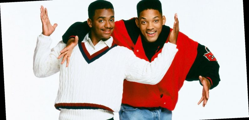 A Fresh Prince Of Bel-Air Reunion Special Is Coming To HBO Max Later This Year