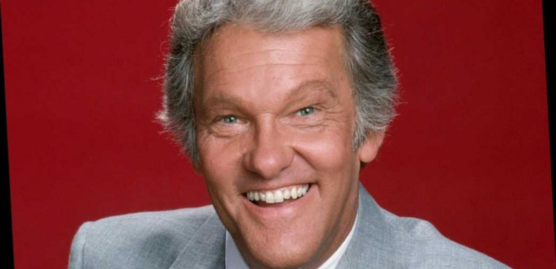 Tom Kennedy, 'Name That Tune' host, dead at 93