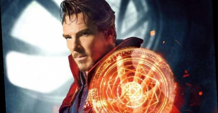 Benedict Cumberbatch's Return as Doctor Strange in 'Spider-Man 3' Sparks Multiverse Theory
