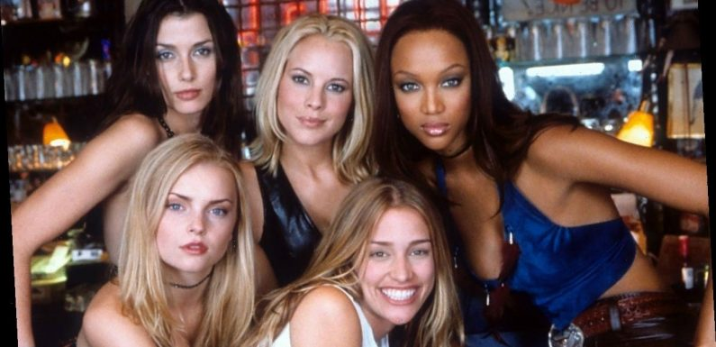 Tyra Banks Says 'Coyote Ugly' Cast Has 'Story Ideas' for a Reboot