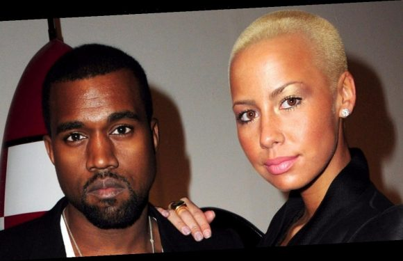 Amber Rose Says Ex Kanye West Has 'Bullied' Her for 10 Years