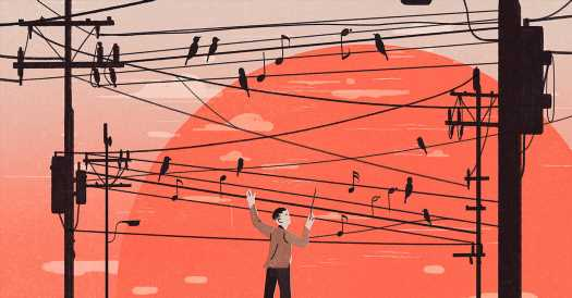 A New Film Looks at an Orchestra for People With Mental Illness