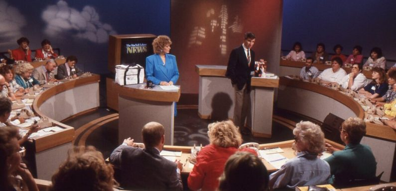 'Elmo Knows Where You Live': A History of the PBS Pledge Drive