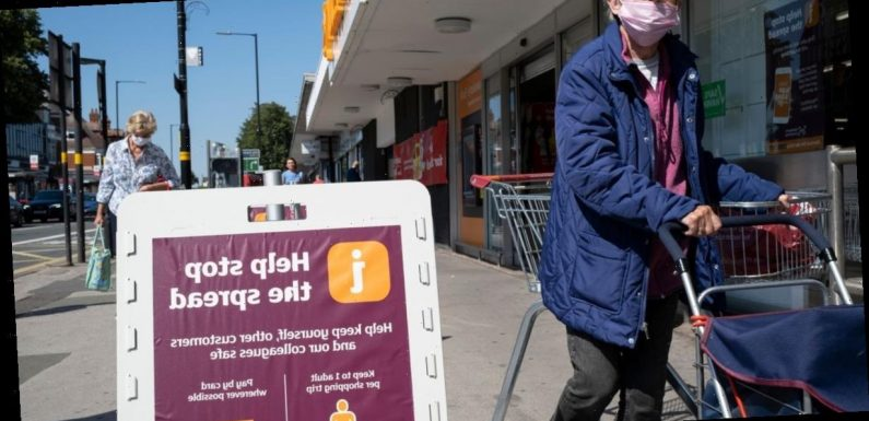 Sainsbury's issues urgent reminder to customers about shopping in-store