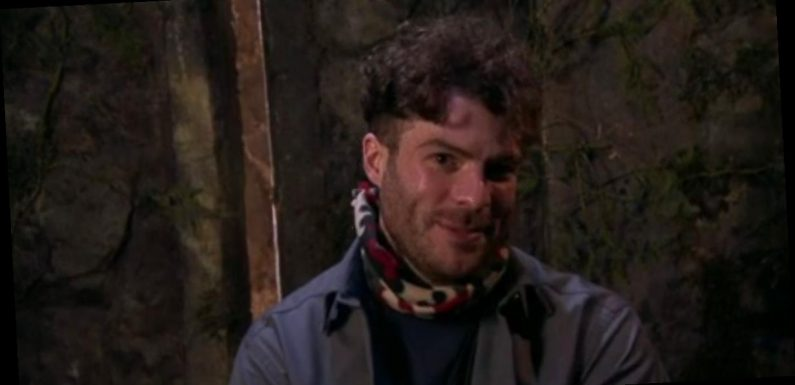 I'm A Celeb fans baffled by Jordan's strange 'happy place' during grim trial