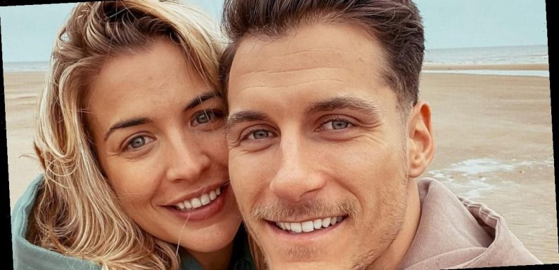 Strictly Gorka Marquez apologises to Gemma Atkinson in gushing birthday tribute