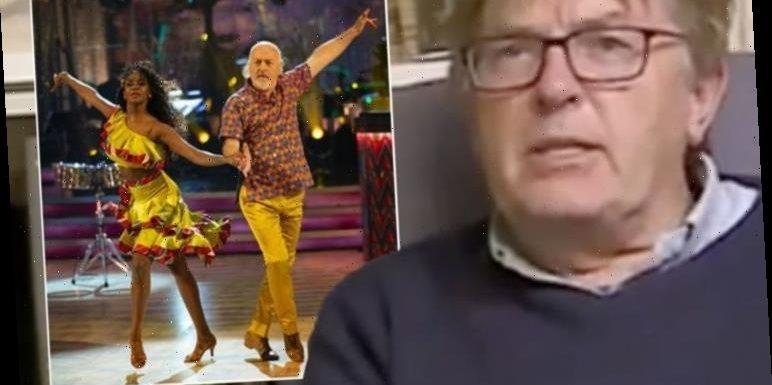 GoggleboxsparksOfcom complaints as Strictly's Bill Bailey called 'sex tourist' by Giles