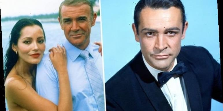 Sean Connery Bond girl Barbara Carrera says he was 'a great kisser, removed wife from set'