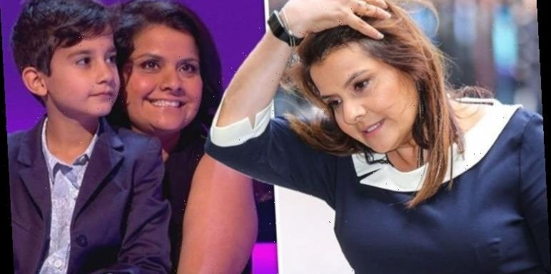 Nina Wadia: EastEnders star on son's diagnosis after rushing him to hospital 'I collapsed'
