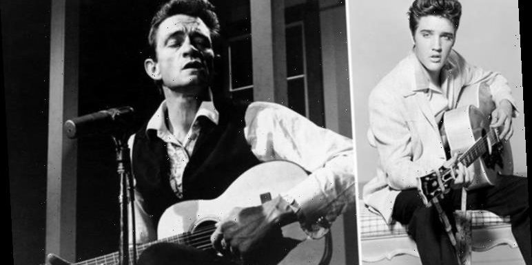 Johnny Cash's son on The Man in Black's friendship with Elvis Presley 'He LOVED The King'
