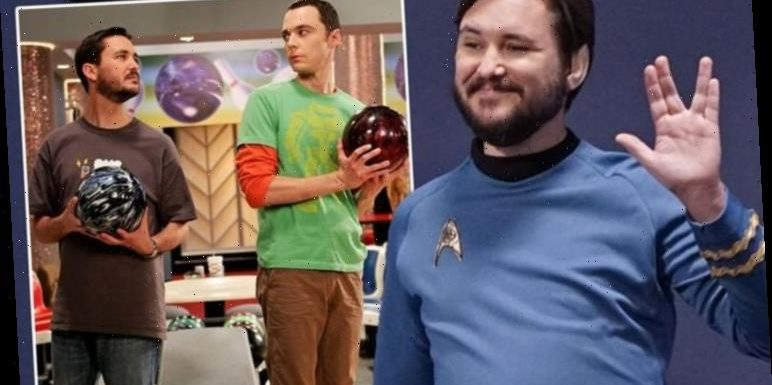 Big Bang Theory's Wil Wheaton admits he 'regrets' error he made in iconic bowling match