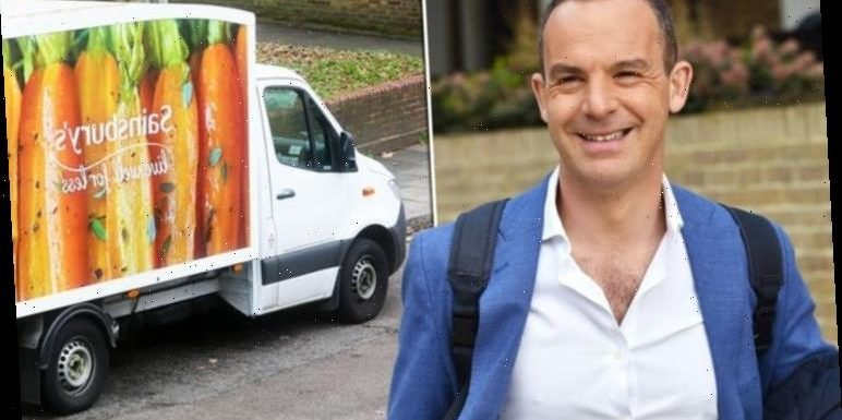 Martin Lewis tells shoppers how to get cheap delivery with Asda & Sainsbury's