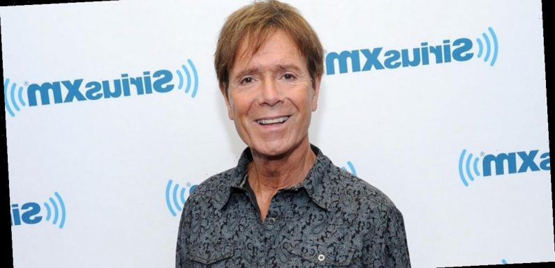 Cliff Richard almost hired psychic as he was so desperate to contact dead dad