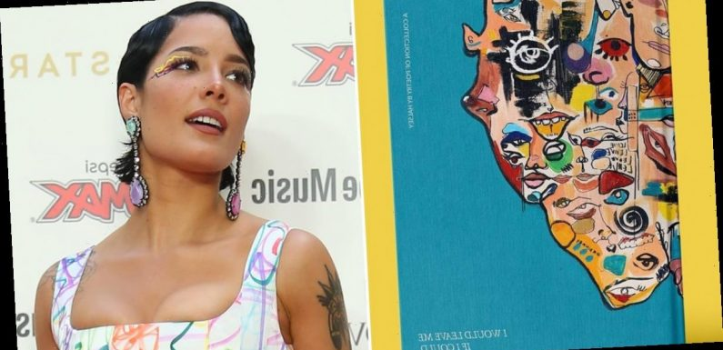Halsey's Book of Poems Explores Feminism, Sexuality, Mental Illness, and More