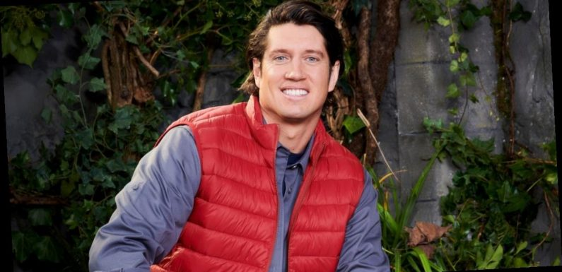 Inside the stunning farmhouse Vernon Kay has been isolating in ahead of I'm A Celeb
